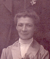 Amy Ann Herridge b1863
